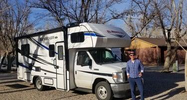 Canyonlands RV Resort & Campground, A Sun RV Resort