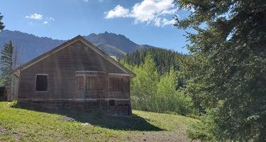 Alta Lakes Campground