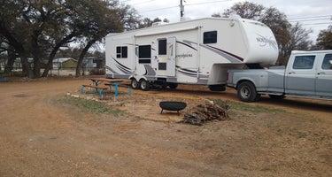 Heart Of Texas RV Park