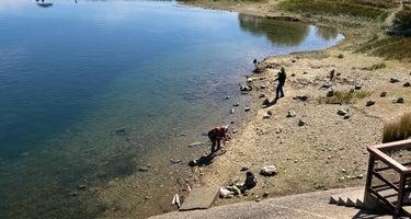 Pardee Reservoir Recreation Area