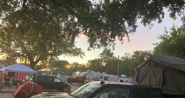Orlando / Kissimmee KOA
