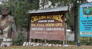 Del Loma RV Park and Campground