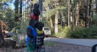 Redwoods River Resort & Campground