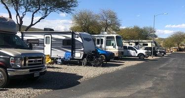 Black Canyon Ranch RV Resort