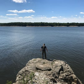 Mark Twain Lake
