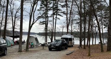 Twin Lakes at Lake Hartwell