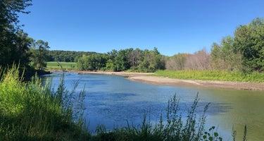 Mack Lake County Park