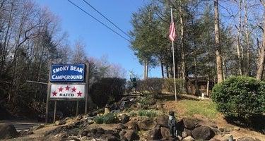 Smoky Bear Campground and RV Park