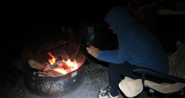 Encampment River Campground