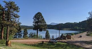 Monument Lake Resort