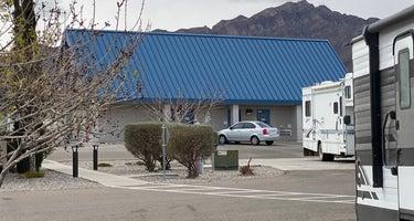 Fort Bliss RV Park