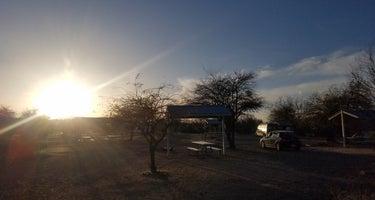 Schoolhouse Campground (az)