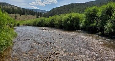 Hobble Creek