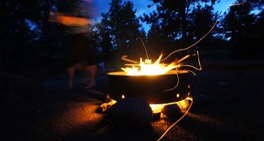 Moraine Park Campground