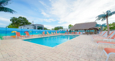 Sarasota Sunny South RV Resort