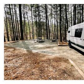 Campsite F035
