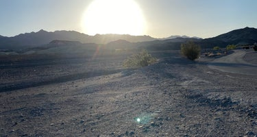 Sunset - Death Valley National Park