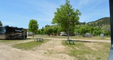 Days End Campground, Cabins, & RV Park