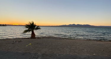 Lake Havasu/Windsor Beach