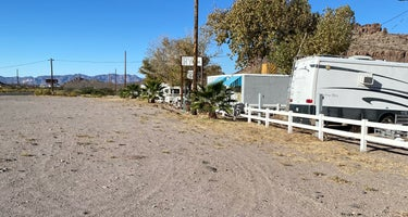 Canyon West RV Park