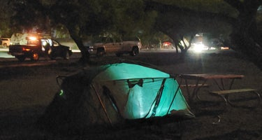 Walter's Camp RV Park & Campground