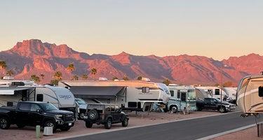 Campground USA