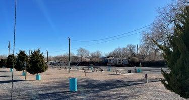 Los Suenos de Santa Fe RV Park & Campground