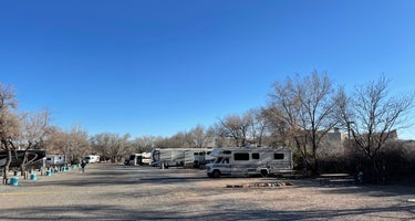 Los Sueños de Santa Fe RV Park & Campground