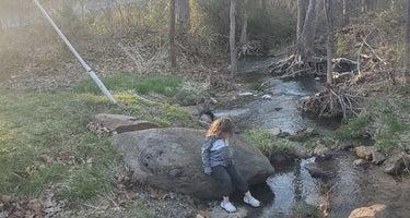 Harrisonburg / Shenandoah Valley KOA