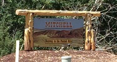 Mitchell City Park