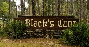 Blacks Camp and Restaurant