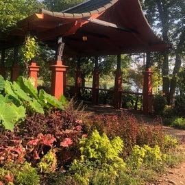 Ted Ensley Gardens