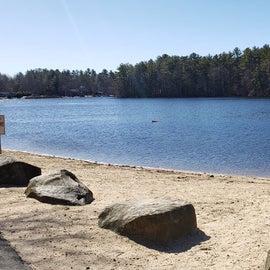 Hopeville Pond CG