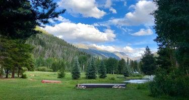 Arapaho Valley Ranch