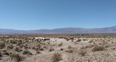 Anza-Borrego Desert State Park (Peg Leg Smith)