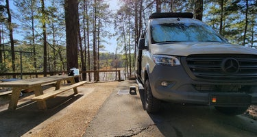 Sweetwater Campground