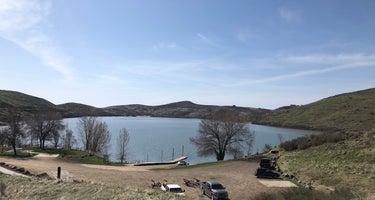Mann Creek Campground