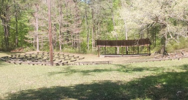 Boles Field NF Campground