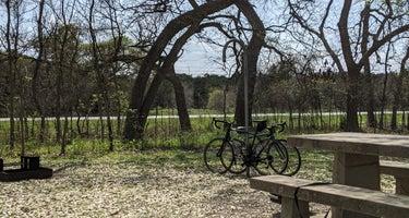 Kerrville-Schreiner Park