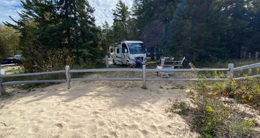 Wilderness State Park - CLOSED FOR 2021