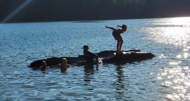 Big Reservoir Campground