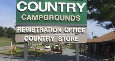 Big Country Campground