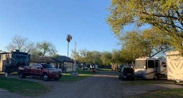 Hatch RV Park