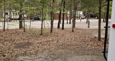 Lake Texoma RV Campground