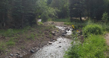 Cutty's Hayden Creek RV Camping & Resort