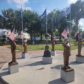 Labelle Veteran's Memorial Park