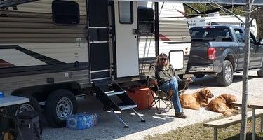 Scheffel's Hideaway Campground