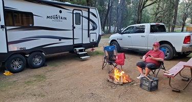 Sunny Valley RV Park & Campground