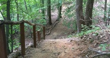 Hilltop Hideaway