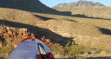 Virgin River Gorge (BLM) CLOSED FOR RENOVATIONS